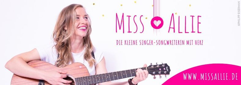 Miss Allie \u00b7 Berlin \u00b7 Heimathafen Neuk\u00f6lln