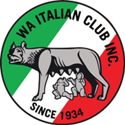 WA Italian Club inc