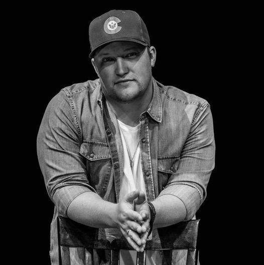 Singer-Songwriter Zach Coffey