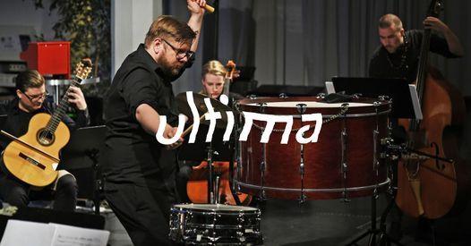 Ultima 2021 \u2013 Aksiom, Dedalus & Song Circus
