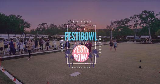 FESTIBOWL   Bedford Bowling Club (weekly