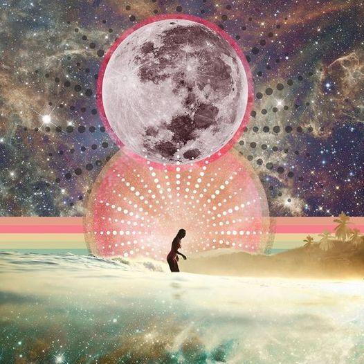 Full Moon Yin + Sound Bath