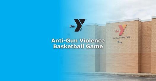 Anti-Gun Violence Basketball Game