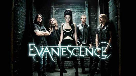 Evanescence   Birmingham 2021