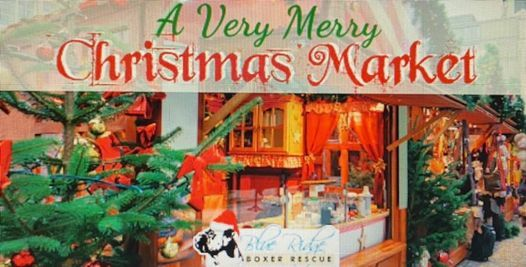 Very Merry Christmas Market