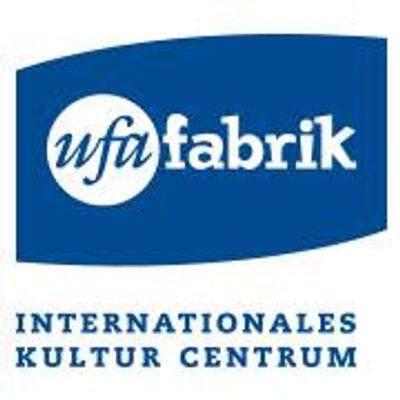 ufaFabrik Internationales Kulturcentrum