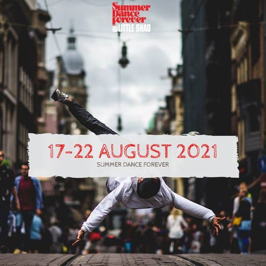 Summer Dance Forever 2021