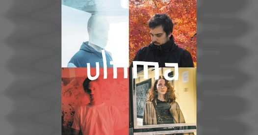 Ultima 2021 \u2013 Stine Janvin & son.AR: Voices From Your Future Past (Live)