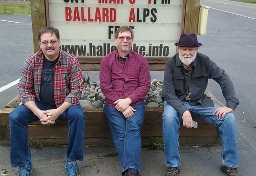 Ballard Alps Al Fresco