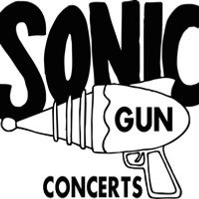 SONIC GUN Concerts