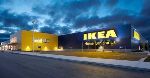 Trip to IKEA