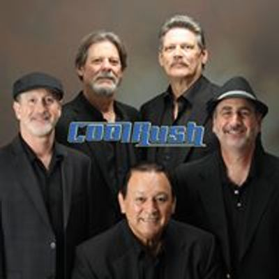 Cool Rush Band