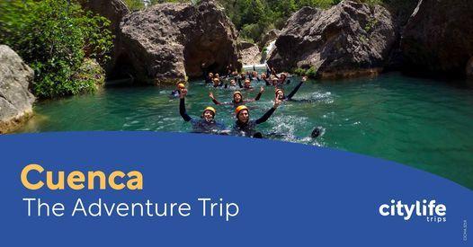 Cuenca #2: The Adventure Trip
