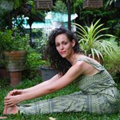 Yoga with Evelin \u0950
