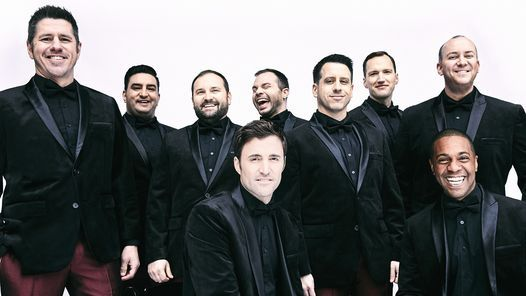 Straight No Chaser - Back In The High Life Tour in Seattle, WA