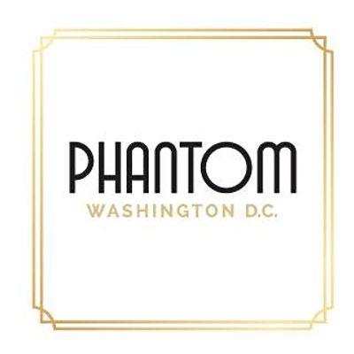 Phantom Lounge DC