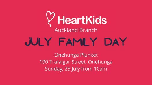 July Family Day