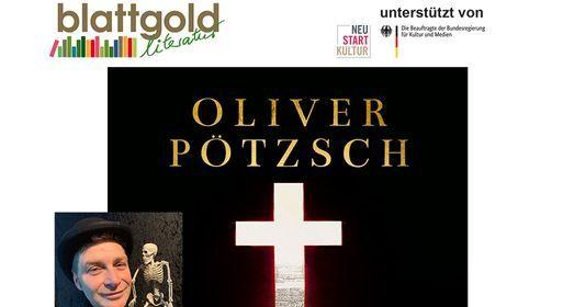 Oliver P\u00f6tzsch: Das Buch des Totengr\u00e4bers