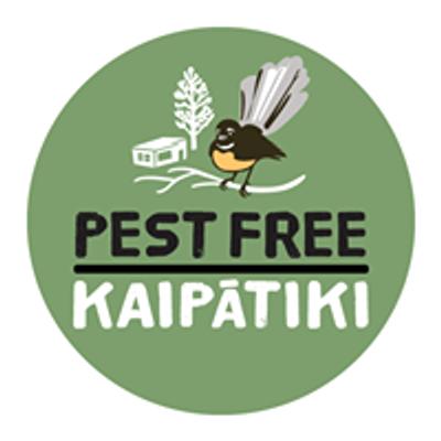 Pest Free Kaip\u0101tiki
