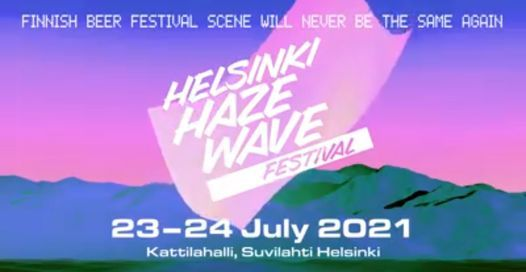 Helsinki Haze Wave Festival