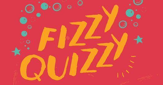 Fizzy Quizzy at GRUB