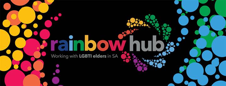 Raindow Hub Writing Group