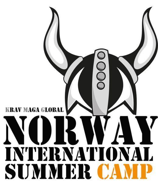 International Krav Maga Summercamp 2021