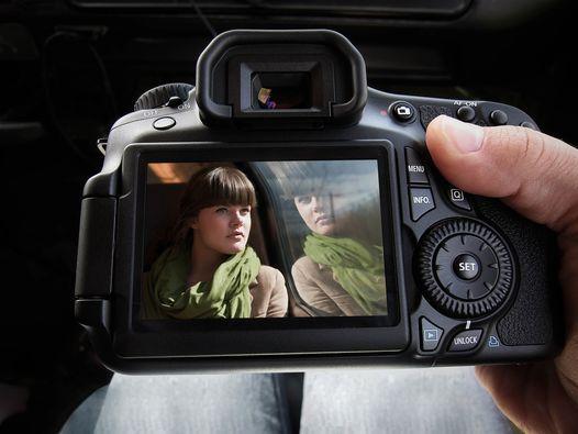 Photography Basics Course, Fall 1 Edition
