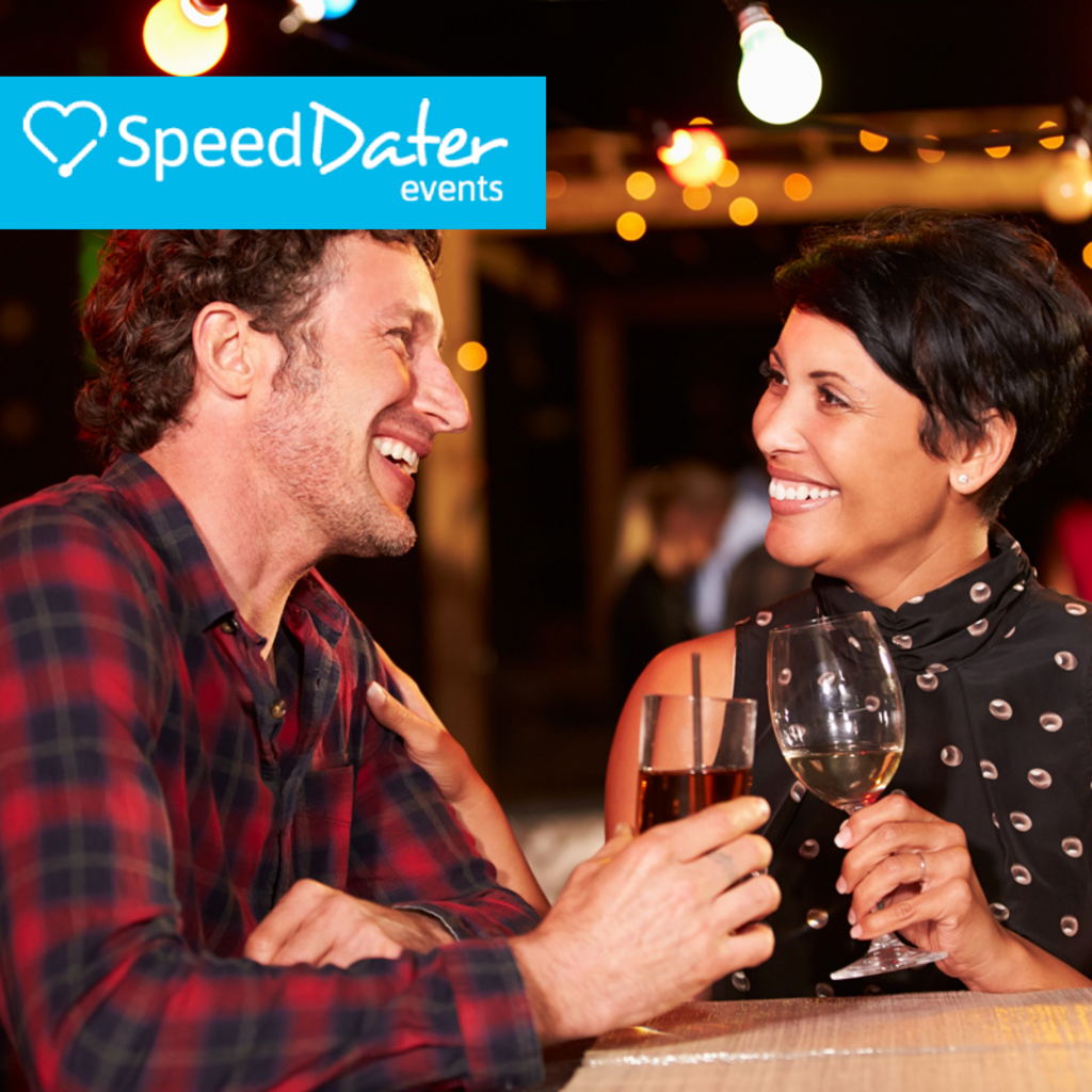 Bristol Speed dating | ages 35-45