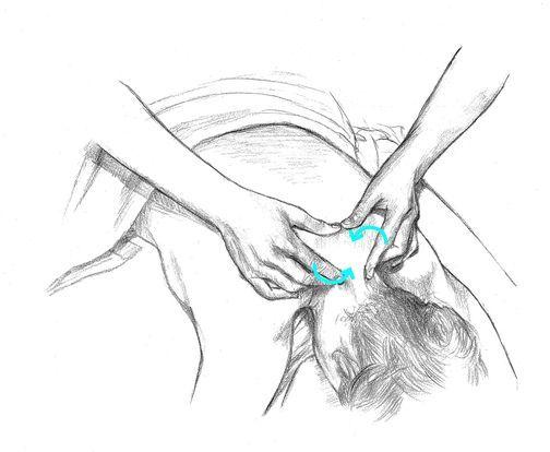 Rhythmische Massage - Weiterbildung