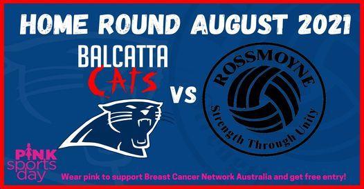 Rossmoyne Raptors@ Balcatta Cats