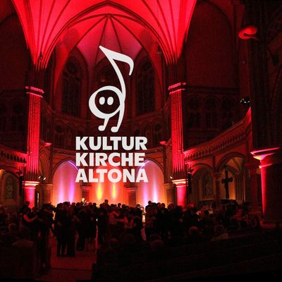 Kulturkirche Altona gemeinn\u00fctzige GmbH