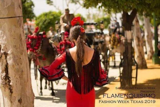 The Fashion Parade