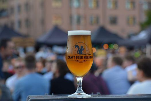 Craft Beer Helsinki 2021 (SIIRTYY)