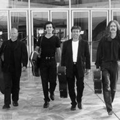 A\u00efghetta Guitar Quartet