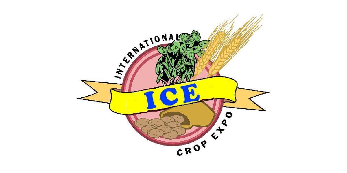 2021 International Crop Expo