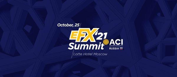 ACI Russia eFX Summit 2021