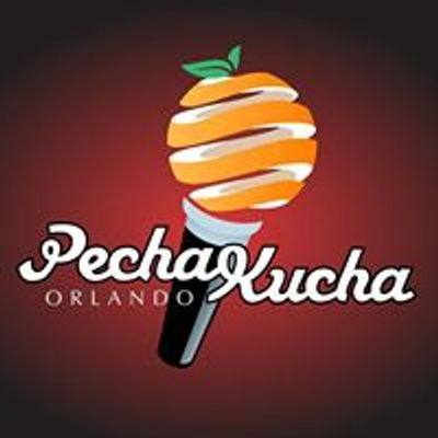 PechaKucha Orlando