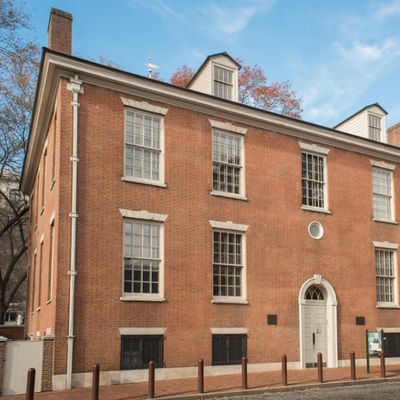 American Philosophical Society's Museum