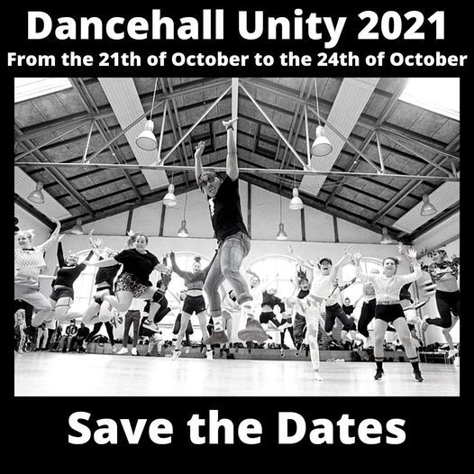 Dancehall Unity Camp 2021