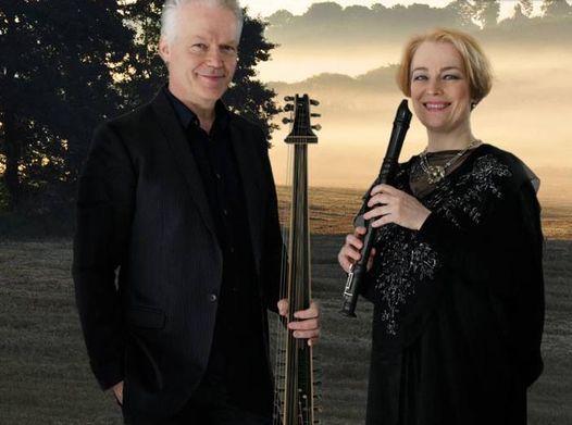 Petri\/Hannibal Duo Julekoncerter 2021