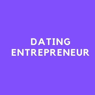 DatingEntrepreneur
