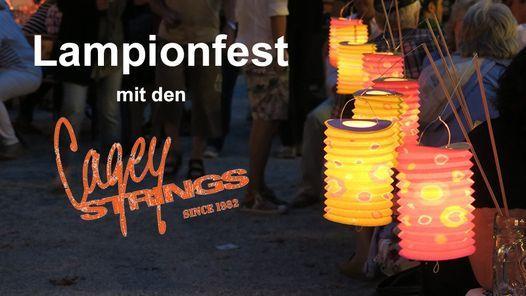 Gro\u00dfes Lampionfest
