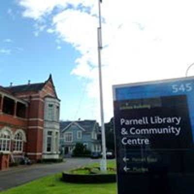 Parnell Library