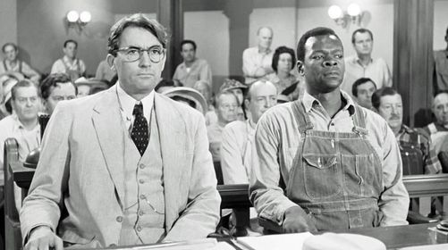 "Phim Kinh \u0110i\u1ec3n: ""Gi\u1ebft Con Chim Nh\u1ea1i"" (To K*ll A Mocking Bird), 1962"