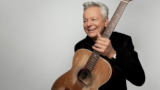 Tommy Emmanuel , CGP W\/ Special Guest Andy Mckee