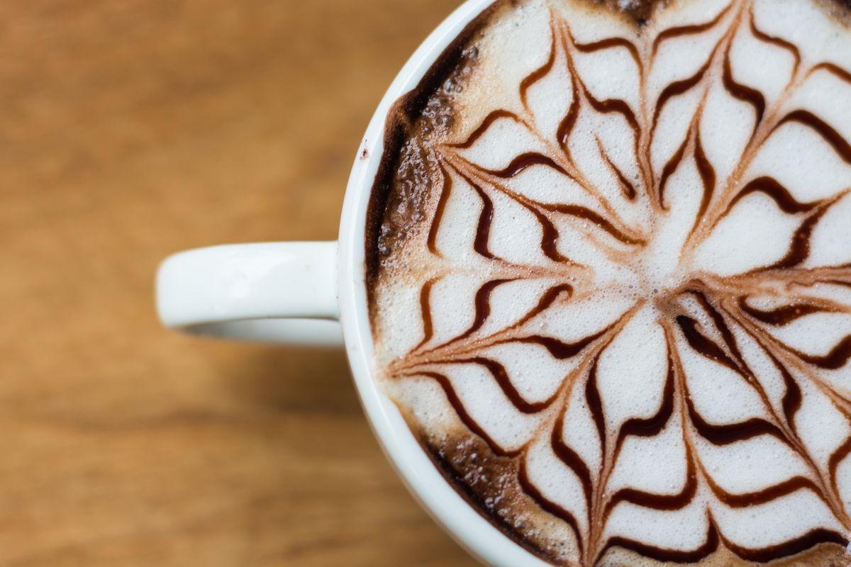 1 on 1  Coffee Consultation