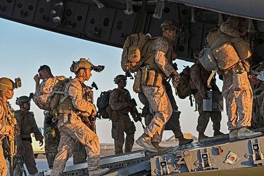 Afghanistan : une si pr\u00e9visible d\u00e9faite