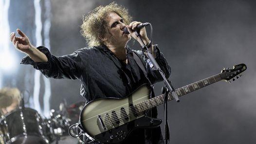 FRI FREDAG - FRI ENTR\u00c9: The Cure Live in Hyde Park