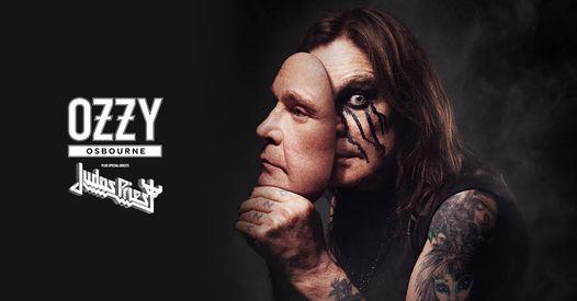 Ozzy Osbourne: No More Tours 2 London